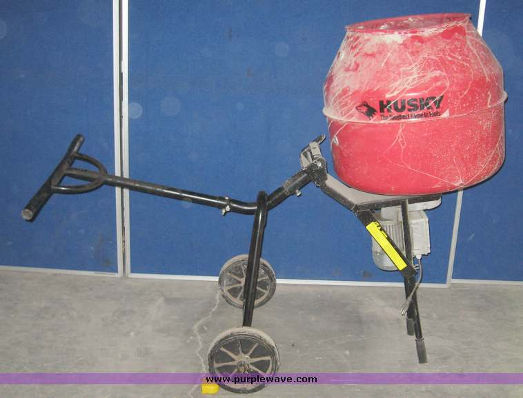 Husky Cement Mixer Replacement Parts Reviewmotors Co