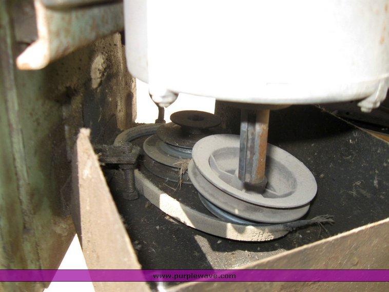Carolina Bandsaw Parts