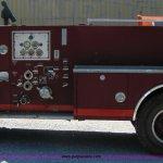 1967 Ford 750 Fire Truck In Joplin Mo Item 3122 Sold Purple Wave