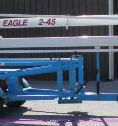 1997 ameriquip eagle 2 45 boom lift item 1460 sold octo eagle 2 45 lift wiring diagram [ 2048 x 667 Pixel ]