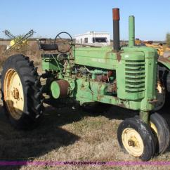 John Deere G Tractor For Sale Ibanez Rg 321 Mh Wiring Diagram Item 6683 Sold November 30 Ag Equi Image