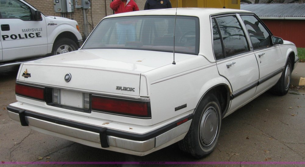 medium resolution of  1988 buick lesabre limited full size in new window