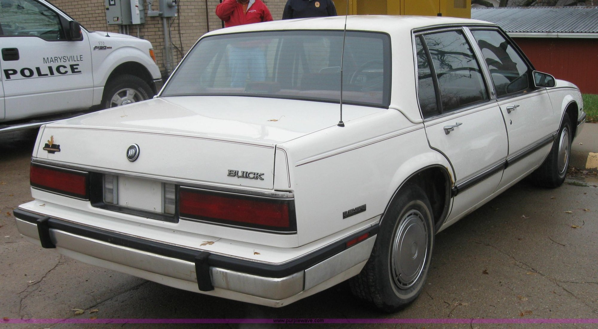 hight resolution of  1988 buick lesabre limited full size in new window