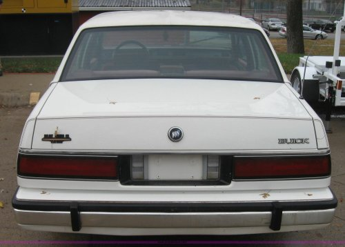 small resolution of  1988 buick lesabre limited full size in new window