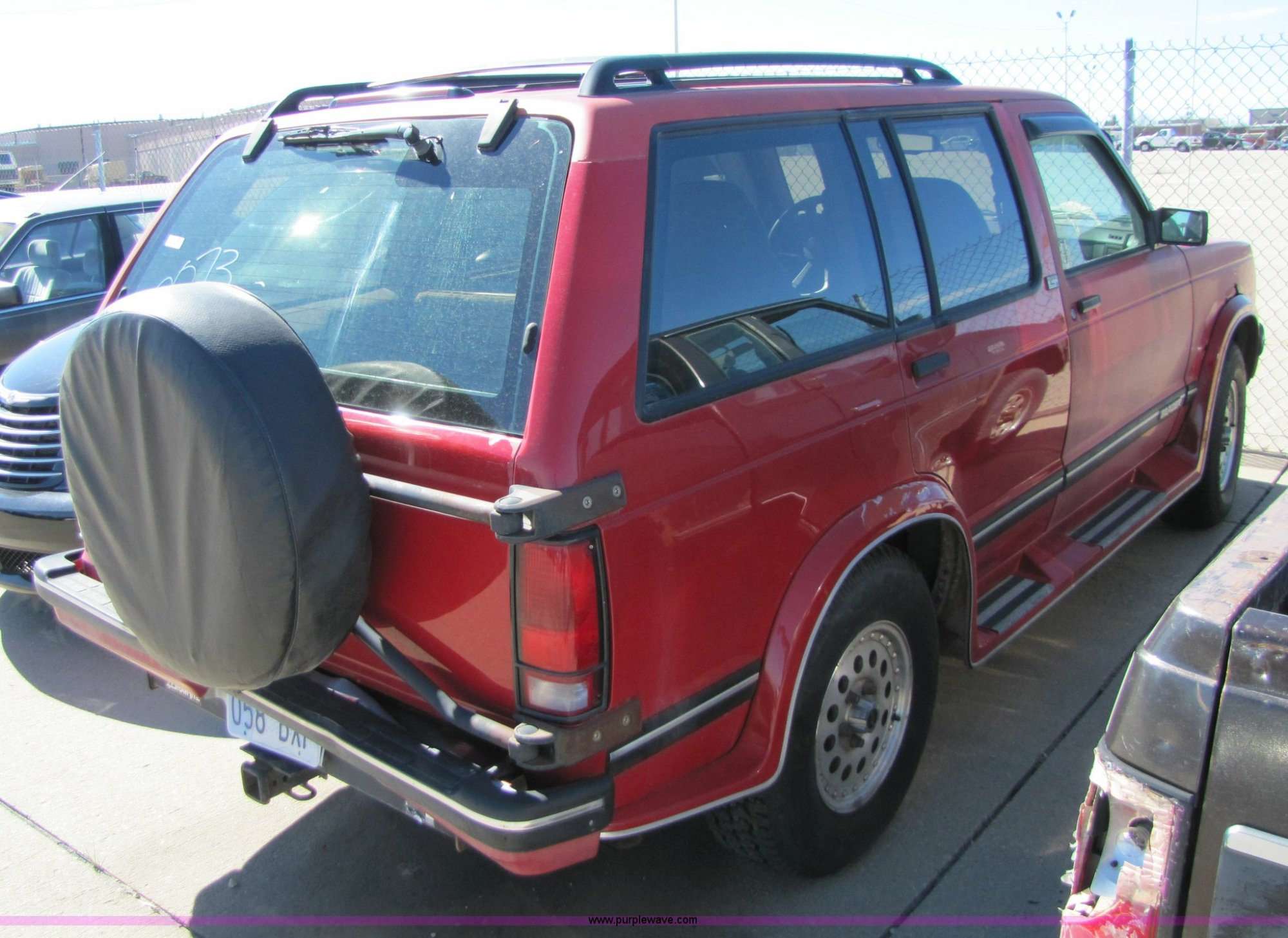 hight resolution of  s10 blazer tahoe lt suv full size in new window