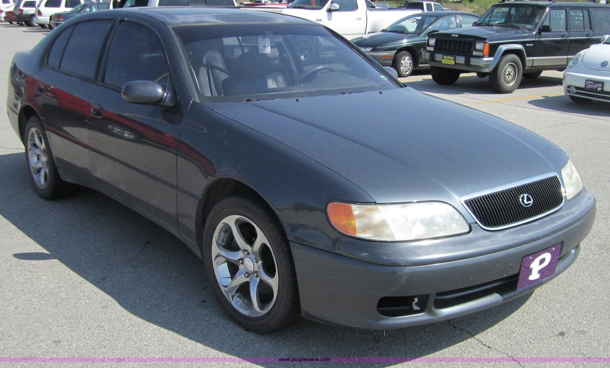 hight resolution of  1993 lexus gs300 full size in new window