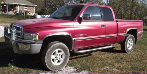 small resolution of c5672 image for item c5672 1997 dodge ram 1500