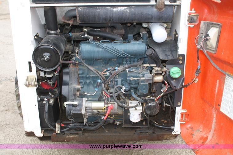 Wiring Bobcat Harness 6558864. . Wiring Diagram on