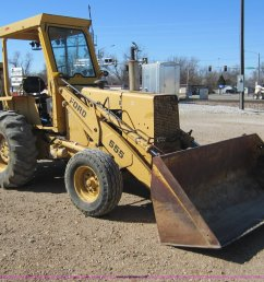 ford 555 backhoe item c5338 sold march 29 construction ford 555 backhoe parts list [ 2048 x 1574 Pixel ]