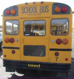 1992 gmc g3500 vandura school bus full size in new window  [ 1968 x 2048 Pixel ]