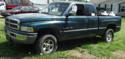 small resolution of c2016 image for item c2016 1997 dodge ram