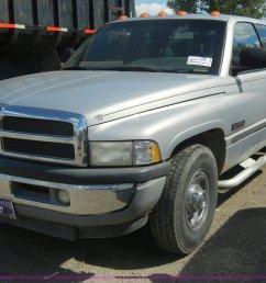 1999 dodge ram 2500 laramie slt quad cab pickup truck 1999 dodge ram 2500 4x4 1997 [ 2048 x 1412 Pixel ]