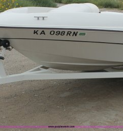 c2846 image for item c2846 1991 four winns fling jet boat [ 2048 x 858 Pixel ]