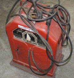v9049 image for item v9049 lincoln ac 225 s arc welder [ 1612 x 2048 Pixel ]