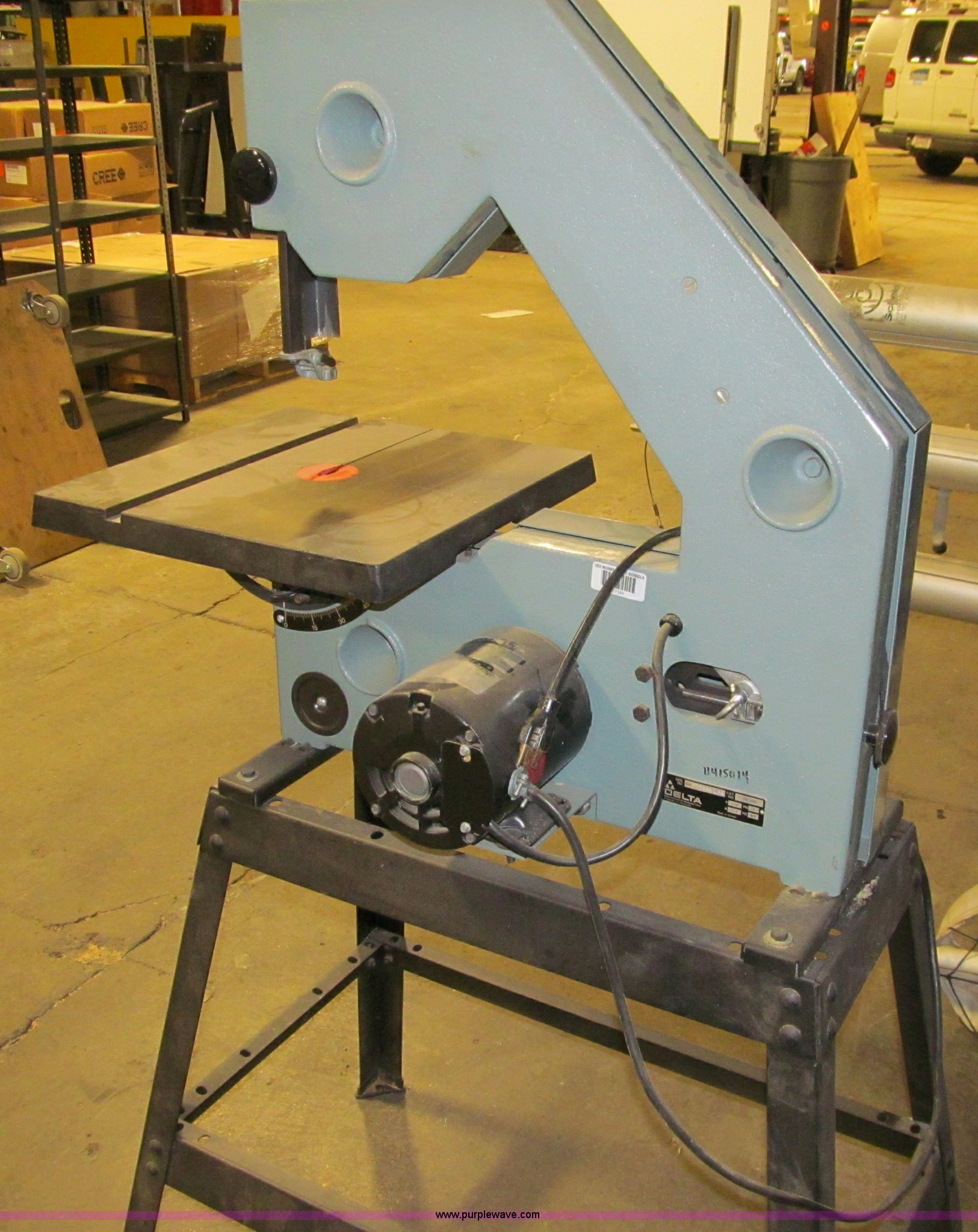 Delta Bandsaw 28 276 Review