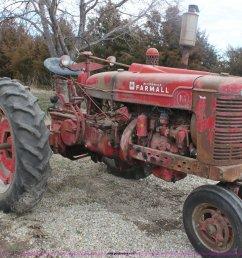 1946 international farmall m tractor item e8470 sold ap farmall h tractor parts 1946 international [ 2048 x 1638 Pixel ]
