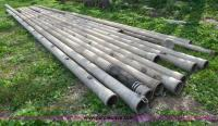 Aluminum Pipe: Aluminum Pipe Irrigation Systems