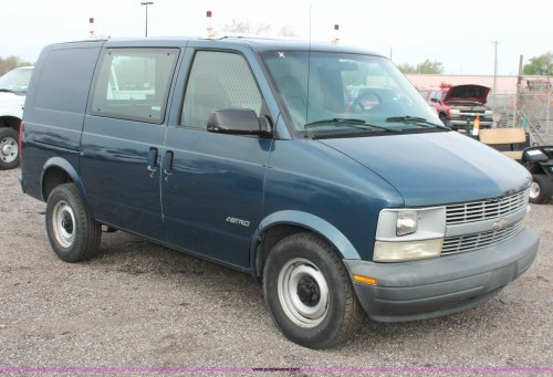 small resolution of  2000 chevrolet astro van full size in new window