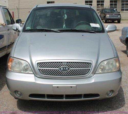 small resolution of  2004 kia sedona minivan full size in new window