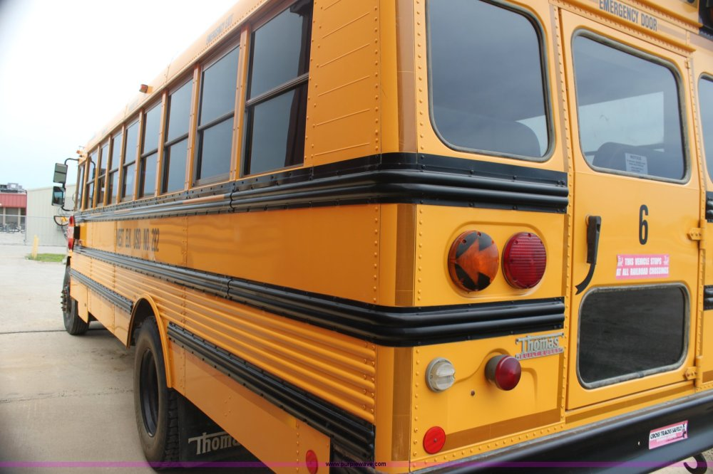 medium resolution of please provide a thome freightliner bus wiring 2001 freightliner fs65 thomas built bus item e8490 on