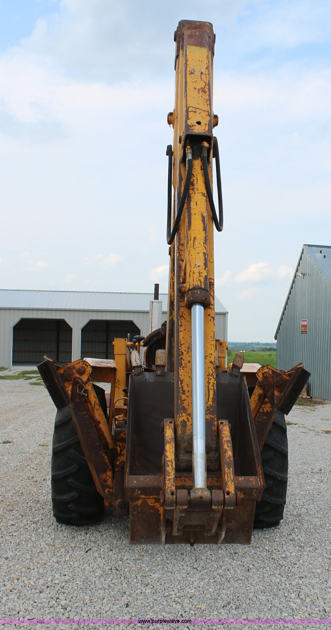 hight resolution of  international 2500 backhoe loader full size in new window