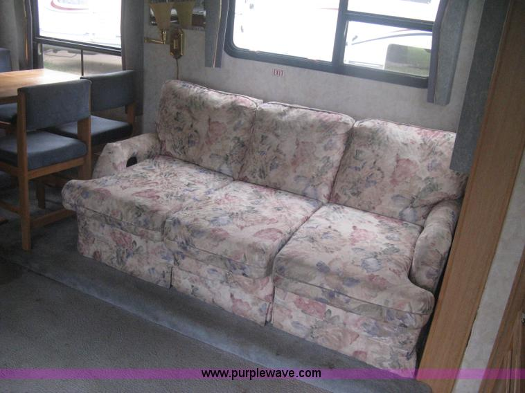 ver sofas no olx do es chaise for sale 1998 cardinal lx fifth wheel camper item h6375 sold oct full size in new window image
