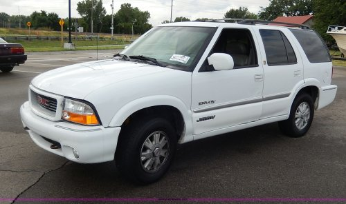 small resolution of i4301 image for item i4301 2000 gmc jimmy envoy