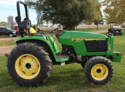 small resolution of  john deere 4610 mfwd tractor full size in new window
