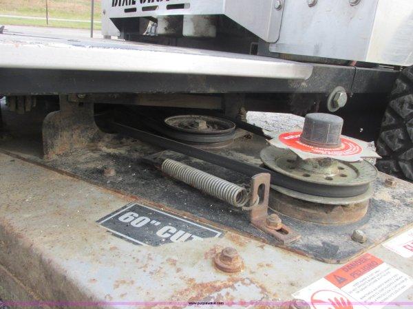 Dixie Chopper Quad Loop - Year of Clean Water