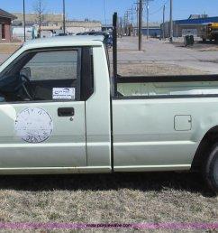 1987 dodge ram 50 pickup truck full size in new window  [ 2048 x 880 Pixel ]