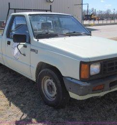 1987 dodge ram 50 pickup truck full size in new window  [ 2048 x 1480 Pixel ]