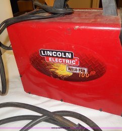 lincoln electric weld pak 100hd full size in new window  [ 1600 x 1200 Pixel ]