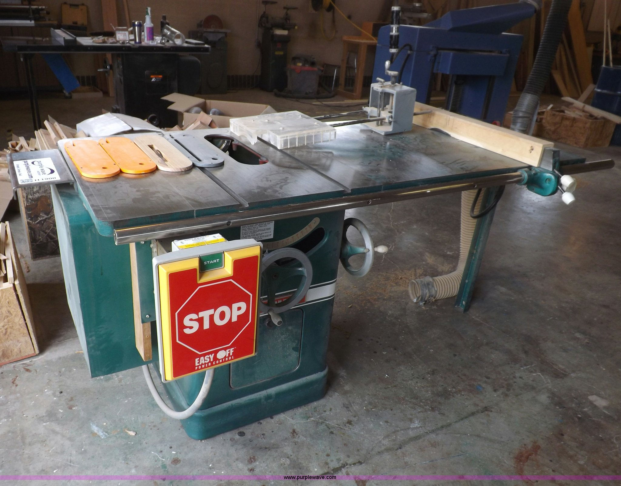 Powermatic 66 Table Saw For Sale