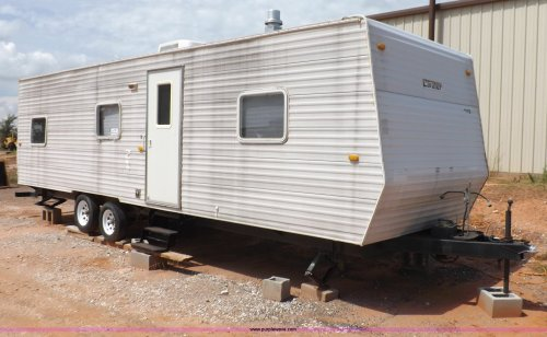 small resolution of h1789 image for item h1789 2006 gulfstream cavalier camper