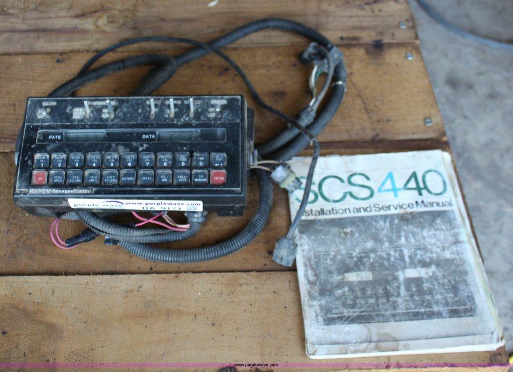 medium resolution of raven scs 440 wiring diagram block and schematic diagrams u2022 truck trailer plug wiring raven
