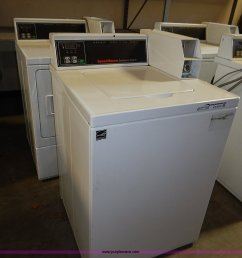ay9119 image for item ay9119 speed queen coin operated washer and dryer set [ 1600 x 1200 Pixel ]