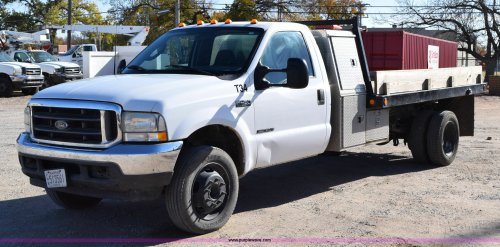 small resolution of i8667 image for item i8667 2003 ford f450 xlt super duty
