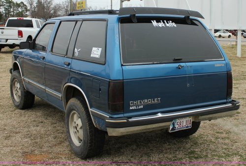 small resolution of  s10 blazer tahoe suv full size in new window