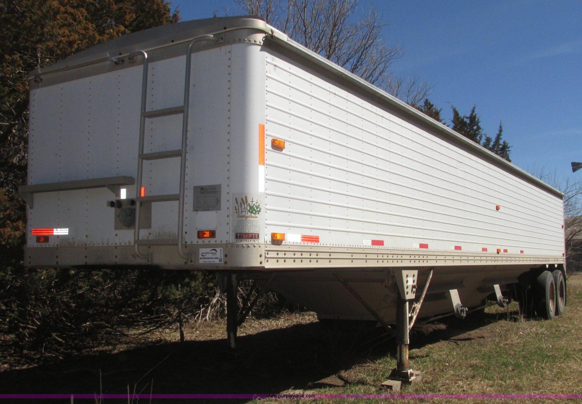 hight resolution of 1988 timpte super hopper century series grain trailer itemfull size in new window st purple wave auction autolock electric tarp installation