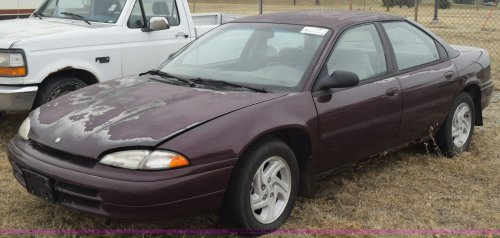 small resolution of k8924 image for item k8924 1995 dodge intrepid