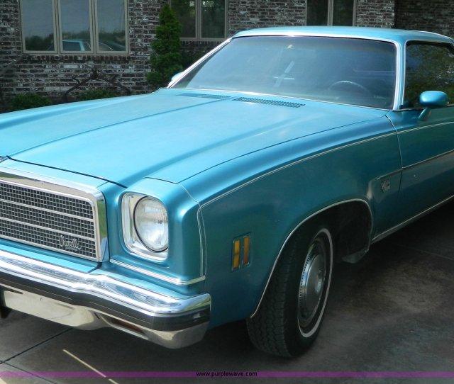 Az Image For Item Az  Chevrolet Malibu Classic