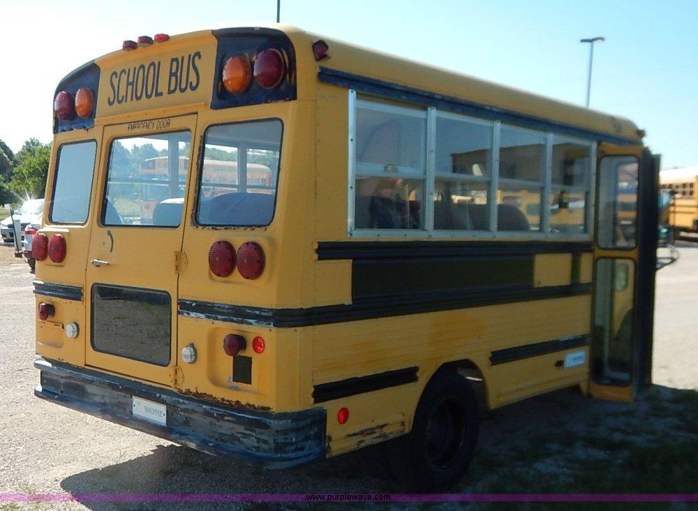 medium resolution of  1992 gmc vandura g3500 bus full size in new window