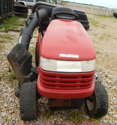 craftsman gt5000 riding mower with bagger full size in new window  [ 1471 x 1605 Pixel ]