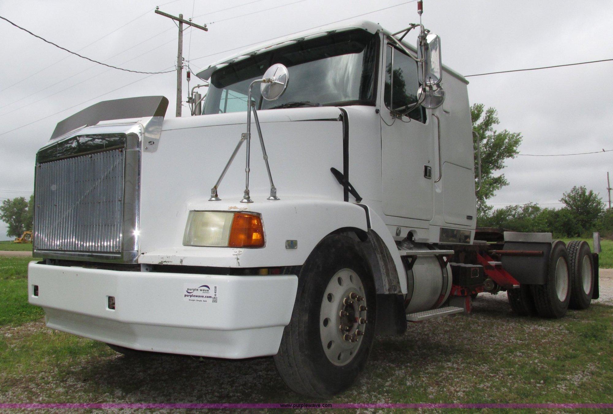 hight resolution of volvo wia truck wiring schematic wiring library 1995 volvo tractor truck wiring