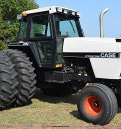 l5819 image for item l5819 1983 case ih 2394 tractor [ 2048 x 1407 Pixel ]