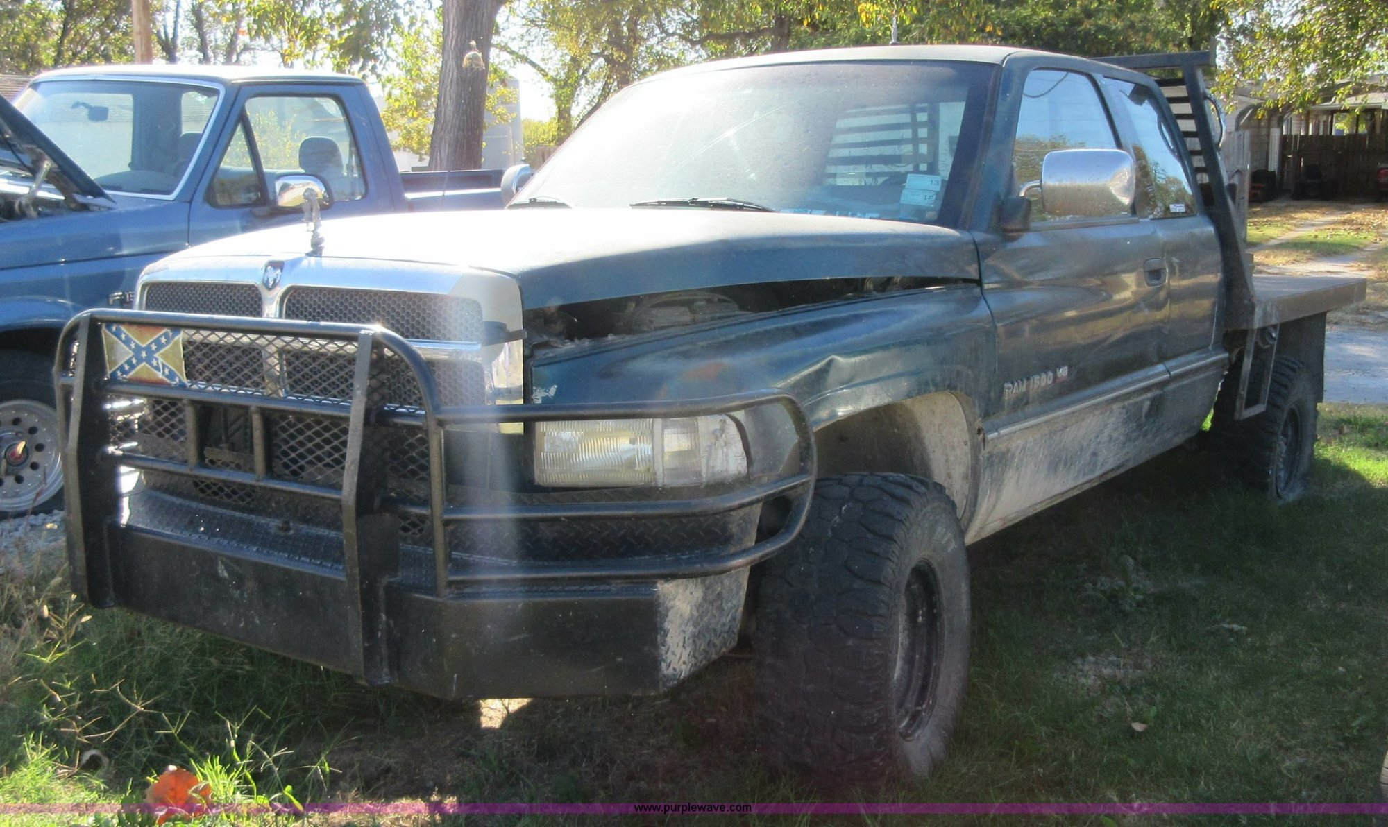 hight resolution of bb9119 image for item bb9119 1995 dodge ram