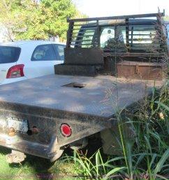 1995 dodge ram 1500 flatbed pickup truck full size in new window  [ 2048 x 1353 Pixel ]