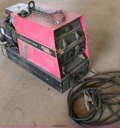 lincoln weldanpower g8000 welder generator item ao9456 s rh purplewave com lincoln g8000 welder generator weldanpower [ 2048 x 1635 Pixel ]