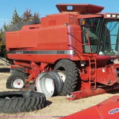 Case Ih 2388 Wiring Diagram Ge Front Load Washer 2000 Axial Flow Combine Item J8401 Sold