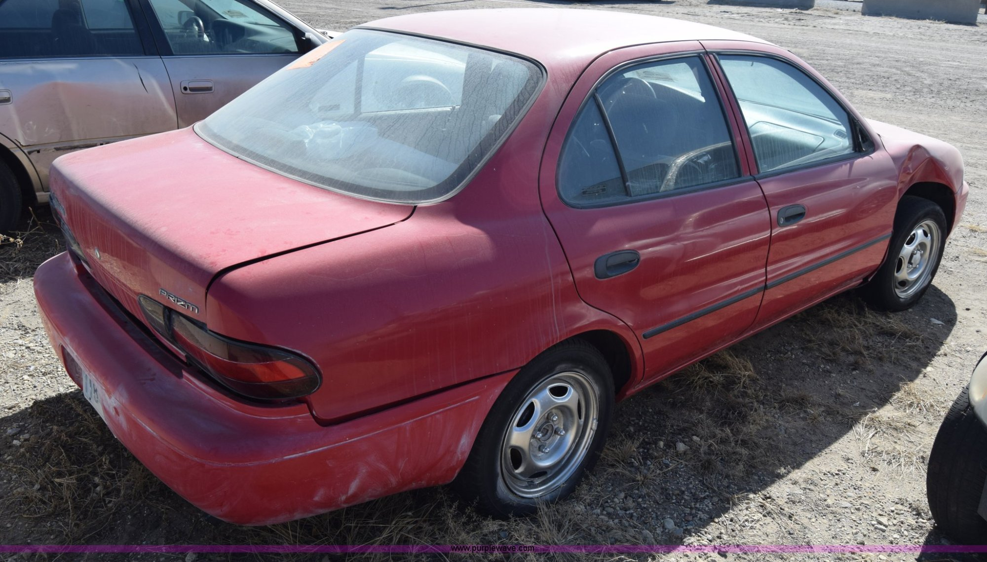 hight resolution of  1995 geo prizm full size in new window